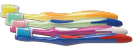 Oral Choice® Childrens Soft® Toothbrush